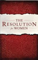 TheResolutionforWomen